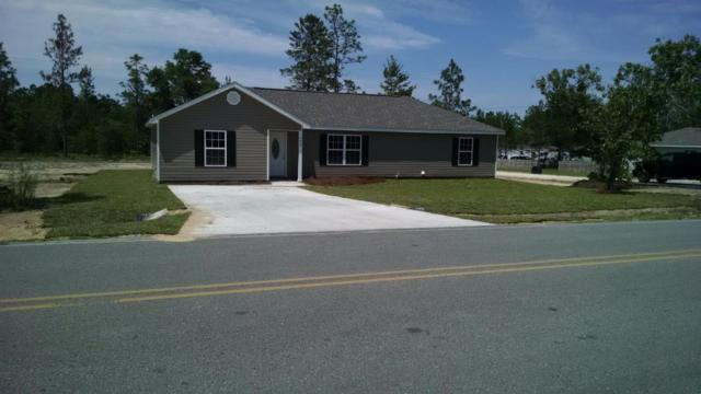 lot 23 Michaelangelo Road, Defuniak Springs, FL 32433 (MLS #796224) :: ResortQuest Real Estate