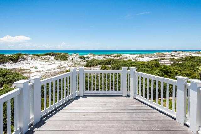 97 S Founders Lane, Watersound, FL 32461 (MLS #796264) :: The Beach Group