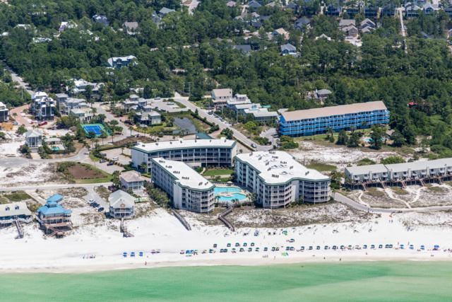 396 Chivas Lane Unit 102C, Santa Rosa Beach, FL 32459 (MLS #796285) :: Counts Real Estate Group