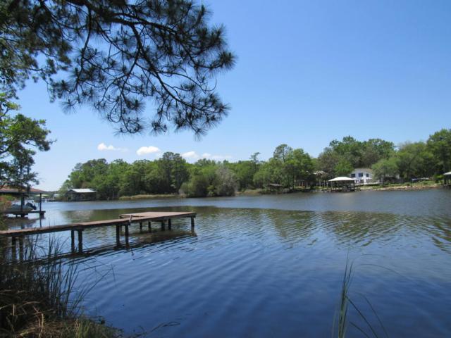 Lot 23 Bayou Circle, Freeport, FL 32439 (MLS #796389) :: Coast Properties