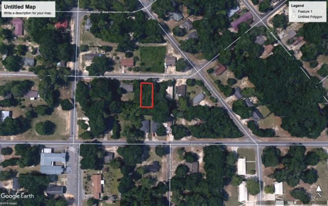 Lot 6 W Griffith Avenue, Crestview, FL 32536 (MLS #796406) :: Keller Williams Emerald Coast