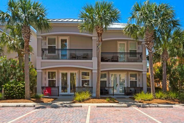 956 Scenic Gulf Drive Unit 113, Miramar Beach, FL 32550 (MLS #796443) :: Keller Williams Emerald Coast