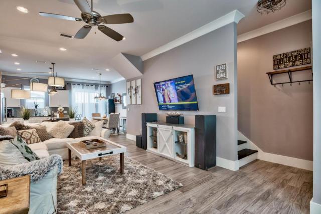 995 Airport Road Unit 31, Destin, FL 32541 (MLS #796492) :: ResortQuest Real Estate