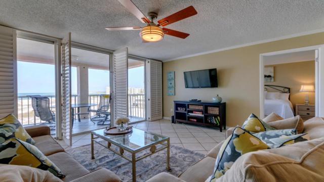 480 Gulf Shore Drive #411, Destin, FL 32541 (MLS #796523) :: Davis Properties