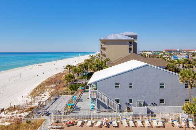 16911 Front Beach Road All 8 Units, Panama City Beach, FL 32413 (MLS #796574) :: Berkshire Hathaway HomeServices PenFed Realty