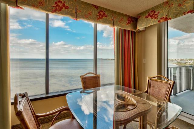 200 Sandestin Boulevard Unit 6870, Miramar Beach, FL 32550 (MLS #796575) :: Somers & Company