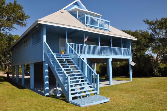 5485 Soundside Drive, Gulf Breeze, FL 32563 (MLS #796610) :: ResortQuest Real Estate