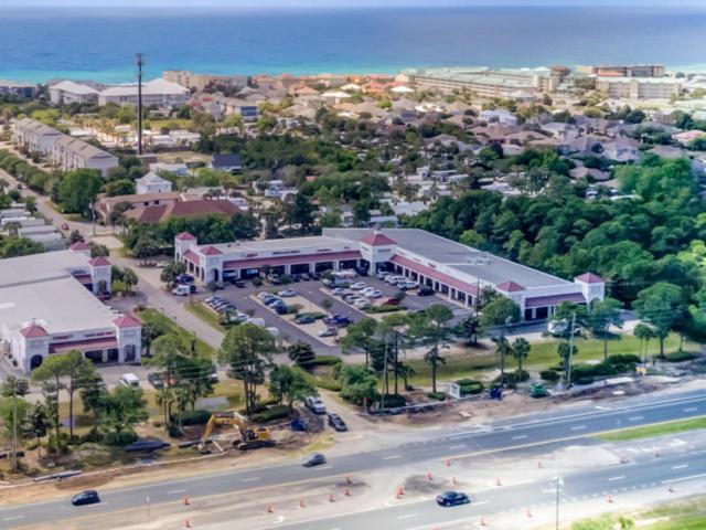 12889 Us-98 103B & 104B, Miramar Beach, FL 32550 (MLS #796675) :: Scenic Sotheby's International Realty