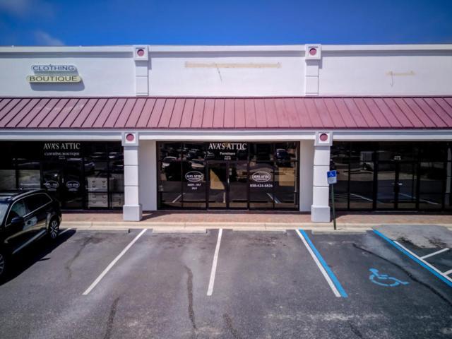 12889 Us-98 104B, Miramar Beach, FL 32550 (MLS #796677) :: Somers & Company