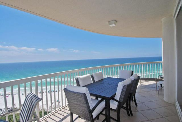 15200 Emerald Coast Parkway Unit 1403, Destin, FL 32541 (MLS #796720) :: Somers & Company