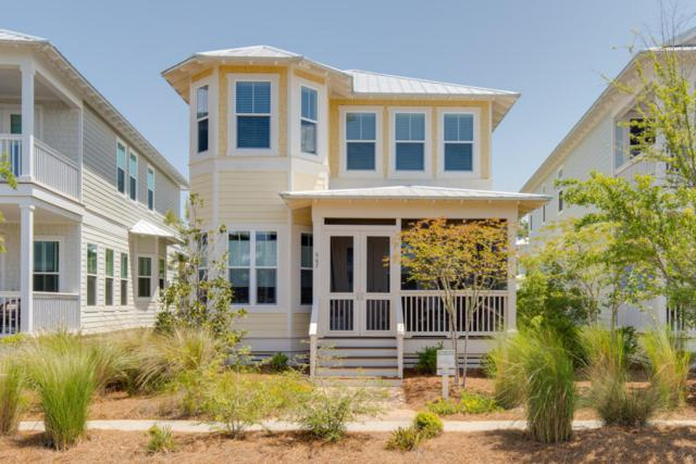 667 Flatwoods Forest Loop Lot 213, Santa Rosa Beach, FL 32459 (MLS #796723) :: RE/MAX By The Sea