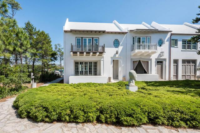55 Sugar Loaf Alley, Alys Beach, FL 32461 (MLS #796783) :: 30a Beach Homes For Sale