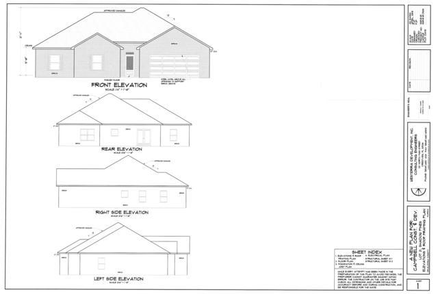 108 Alicia Drive, Crestview, FL 32536 (MLS #796786) :: ResortQuest Real Estate