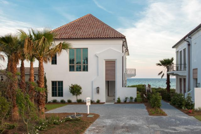 44 Escape Drive, Inlet Beach, FL 32461 (MLS #796903) :: Scenic Sotheby's International Realty