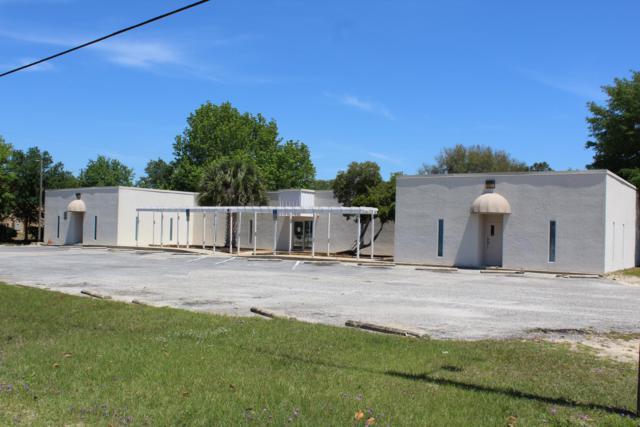 74 3rd St., Shalimar, FL 32579 (MLS #796918) :: The Honest Group