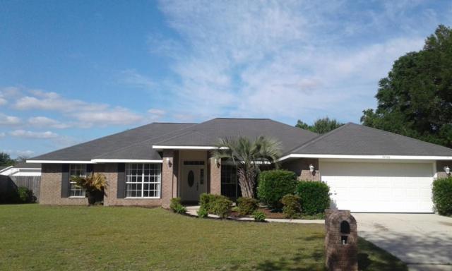 3880 Sun Valley Court, Milton, FL 32583 (MLS #796940) :: Luxury Properties Real Estate