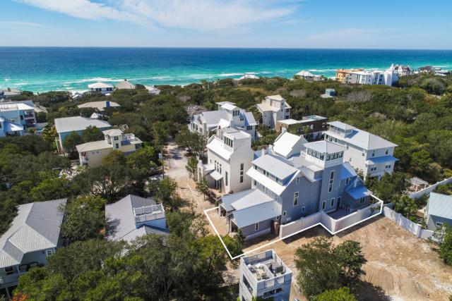 107 E Grove Street, Santa Rosa Beach, FL 32459 (MLS #796983) :: The Beach Group