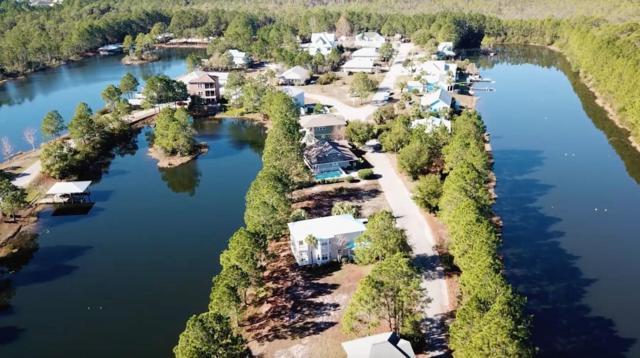 415 Slalom Way, Santa Rosa Beach, FL 32459 (MLS #797022) :: Classic Luxury Real Estate, LLC
