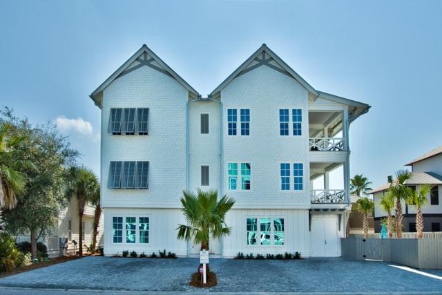 45 Sandy Shores Ct., Seacrest, FL 32461 (MLS #797045) :: Classic Luxury Real Estate, LLC