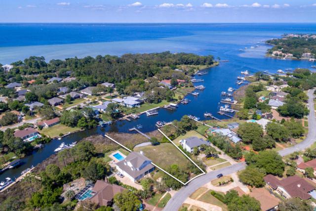146 Indian Bayou Drive, Destin, FL 32541 (MLS #797054) :: Classic Luxury Real Estate, LLC