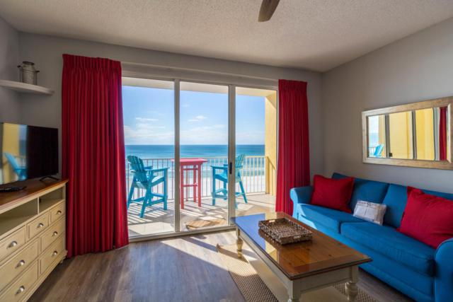 376 Santa Rosa Blvd #507, Fort Walton Beach, FL 32548 (MLS #797101) :: Berkshire Hathaway HomeServices Beach Properties of Florida