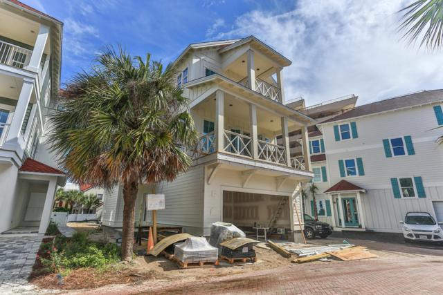 15 Port Court, Miramar Beach, FL 32550 (MLS #797134) :: Classic Luxury Real Estate, LLC