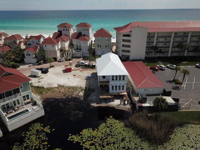 LOT 11 Starboard Court, Miramar Beach, FL 32550 (MLS #797135) :: Classic Luxury Real Estate, LLC