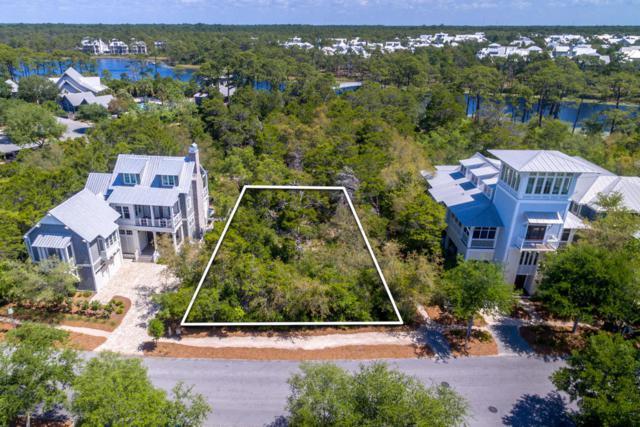 605 Western Lake Drive, Santa Rosa Beach, FL 32459 (MLS #797149) :: The Premier Property Group
