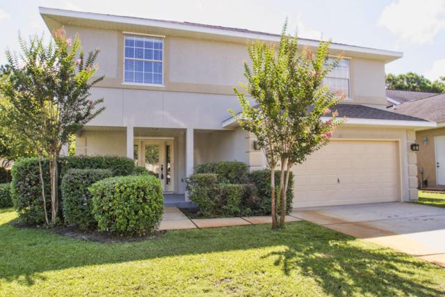 305 Tequesta Drive, Destin, FL 32541 (MLS #797150) :: Luxury Properties Real Estate