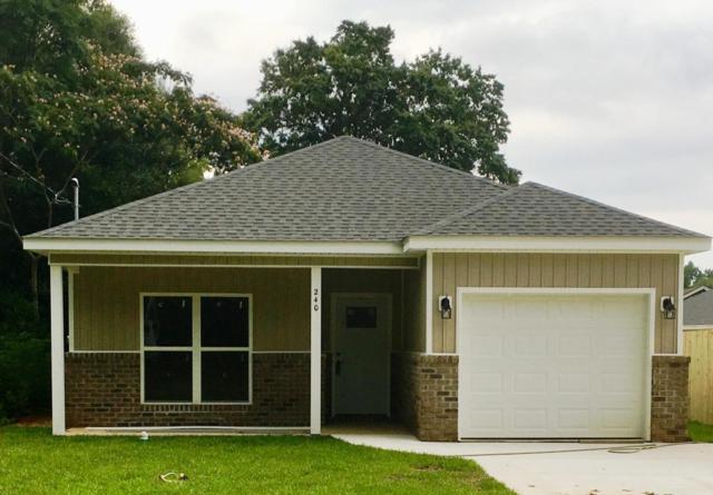 240 Dixie Street, Crestview, FL 32536 (MLS #797205) :: Keller Williams Emerald Coast