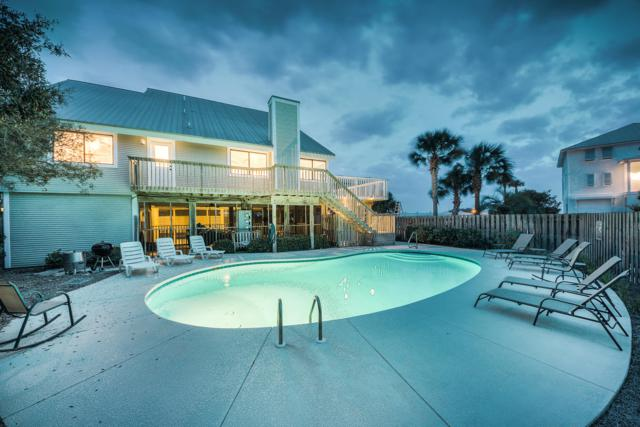 294 Gulf Shore Drive West Side Only, Santa Rosa Beach, FL 32459 (MLS #797224) :: Classic Luxury Real Estate, LLC