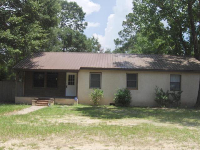 302 Georgia Street, Crestview, FL 32536 (MLS #797258) :: Keller Williams Realty Emerald Coast