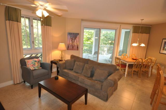 9300 Baytowne Wharf Boulevard #311, Miramar Beach, FL 32550 (MLS #797303) :: Luxury Properties on 30A