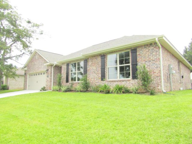 3728 Kittrell Lane, Crestview, FL 32539 (MLS #797313) :: Classic Luxury Real Estate, LLC