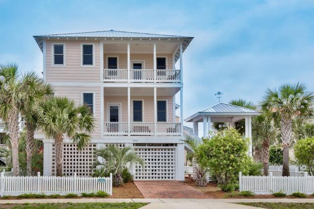 3583 Rosalie Drive, Destin, FL 32541 (MLS #797343) :: Luxury Properties Real Estate