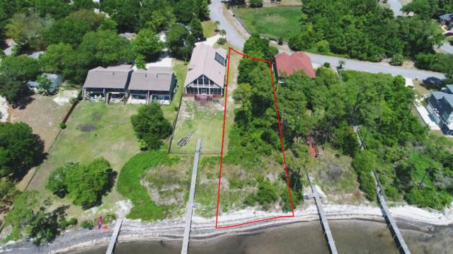 7368 Mulberry Lane, Navarre, FL 32566 (MLS #797358) :: Luxury Properties Real Estate