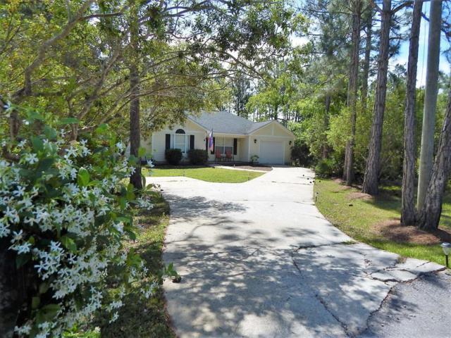 248 Monarch Drive, Santa Rosa Beach, FL 32459 (MLS #797360) :: ResortQuest Real Estate