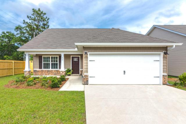 422 Eisenhower Drive, Crestview, FL 32539 (MLS #797373) :: Classic Luxury Real Estate, LLC