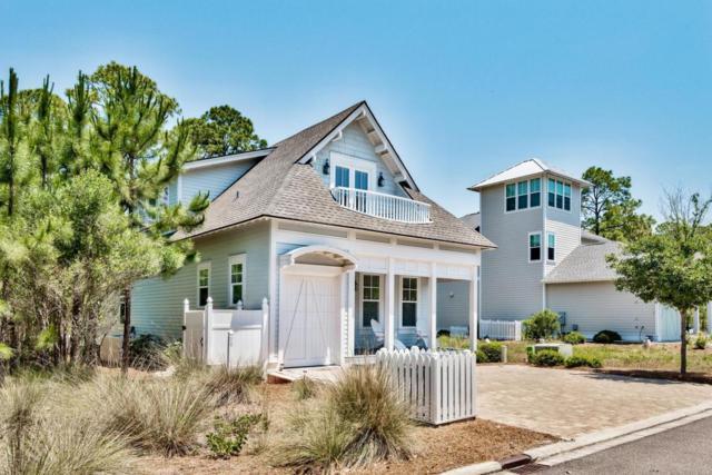 349 Tumblehome Way, Santa Rosa Beach, FL 32459 (MLS #797451) :: Coast Properties