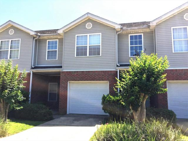 111 Tooke Street #111, Fort Walton Beach, FL 32547 (MLS #797543) :: 30A Real Estate Sales