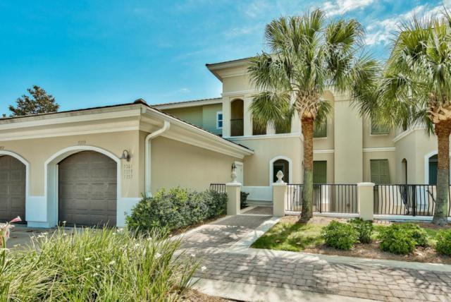 5359 Pine Ridge Lane #5359, Miramar Beach, FL 32550 (MLS #797680) :: Luxury Properties on 30A