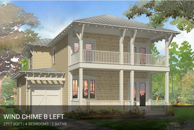 1064 Sandgrass Boulevard Lot 254, Santa Rosa Beach, FL 32459 (MLS #797688) :: The Beach Group