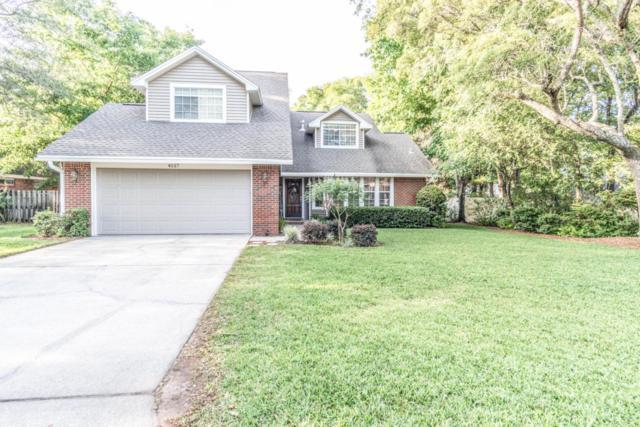 4527 Parkside Lane, Niceville, FL 32578 (MLS #797747) :: Keller Williams Realty Emerald Coast