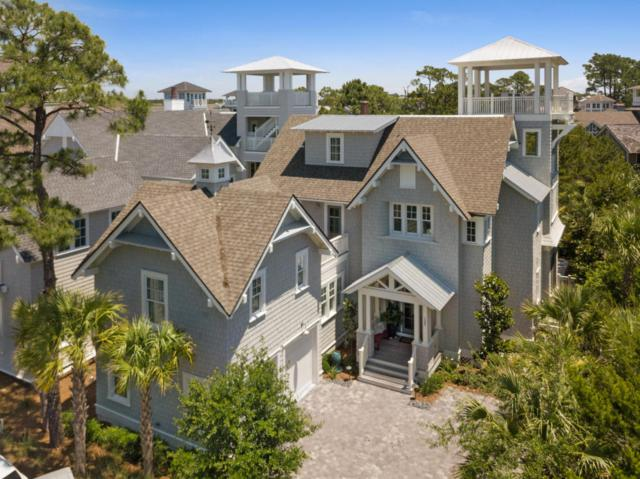 135 Coopersmith Lane, Watersound, FL 32461 (MLS #797754) :: Classic Luxury Real Estate, LLC