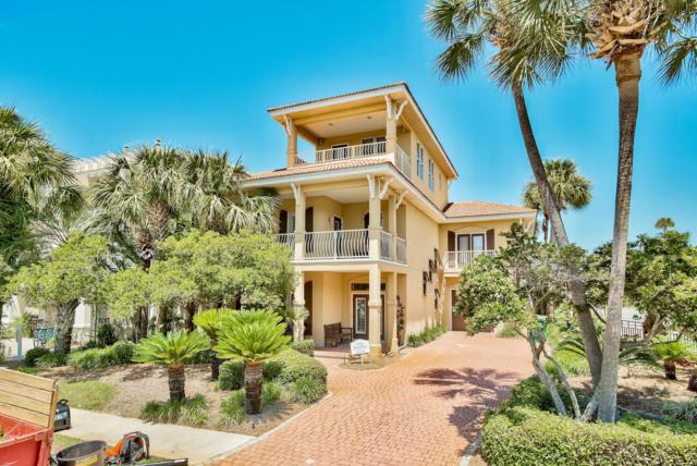 4812 Ocean Boulevard Boulevard, Destin, FL 32541 (MLS #797905) :: Scenic Sotheby's International Realty