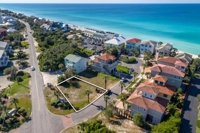 Lot 12 S Grande Beach Drive, Santa Rosa Beach, FL 32459 (MLS #797935) :: Classic Luxury Real Estate, LLC