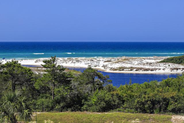 1363 W Co Hwy 30-A Road # 3110, Santa Rosa Beach, FL 32459 (MLS #797997) :: Luxury Properties Real Estate