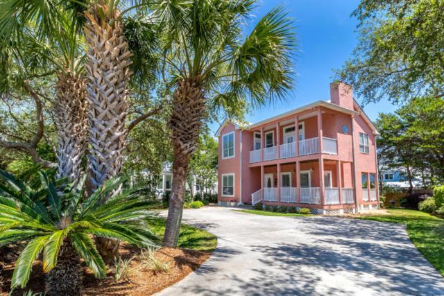 98 Clareon Drive, Inlet Beach, FL 32461 (MLS #798001) :: Coast Properties