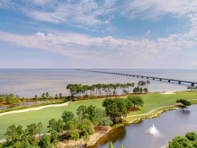 408 Kelly Plantation Drive Unit 1209, Destin, FL 32541 (MLS #798013) :: RE/MAX By The Sea