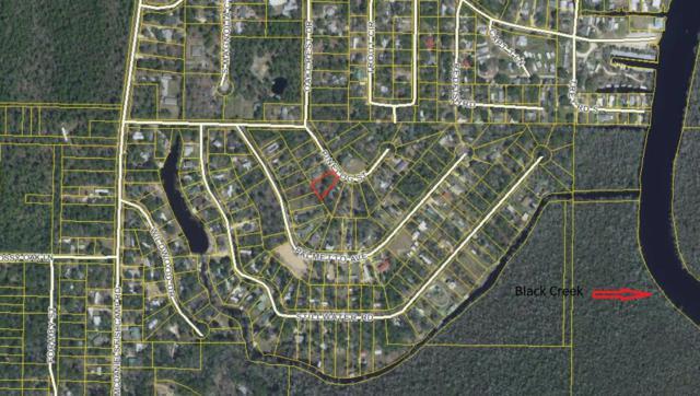 lot 175 Pinelog Street, Freeport, FL 32439 (MLS #798066) :: Classic Luxury Real Estate, LLC